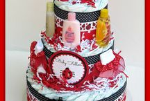 babyshower / by Aja Spears