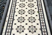 Tile Floors Worth Dreaming Over