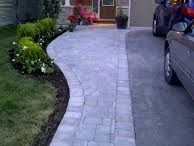 driveway extension ideas