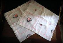 Antique Fabric,Linen / イギリス、フランス、ヨーロッパ、アメリカのアンティーク布、リネンです。