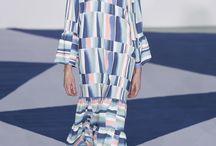 London Fashion Week / A/W 16