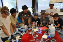Exploring Engineering Summer Camp
