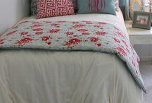 Shabby chic dorm / by Tenia Mason
