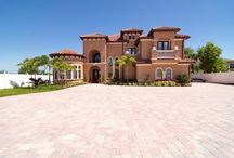 La Playa III / Customers Finished Home