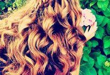Hair. / Hair ideas & styles