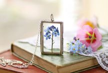 Handcrafted Fairy Jewellery Full Of Magic And Nature Finds
