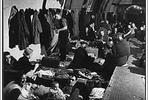 WWII England