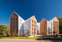 Referenties - Housing