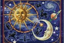 Sun & Moons / by Lise Sue Wachtman Delawder