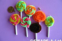 Girl Scout Ideas / by Sarah Vento