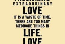 Iheartquotes / by Nacole Stayton