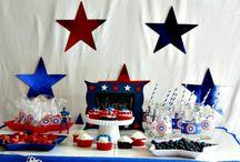 fiesta cap América