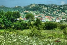 Somewhere in Albania / Photo from the bus