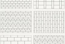 layout tile pattern