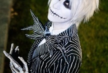 Tim burton creation
