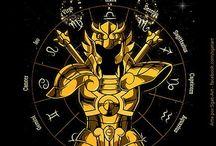 Knight Zodiac
