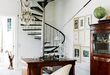 Interior Design/ Home Decor / by Jennie Carleton