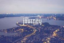 The Journey  / by Bryanna Trulove