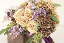 Flowers / by Melinda Polley Jones