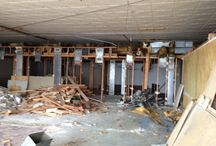 Coming in Winter 2015 / Follow our photo journey of 34 W. Palatine Rd. and see how we are transforming this space into something warm, inviting, and intimate!