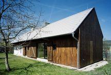 modern cottage / by Jonathan Nesci