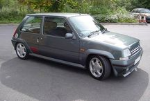 French Youngtimer