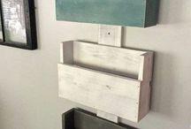 møbler av paller