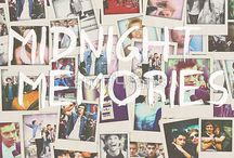 One Direction forever ♥