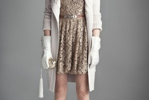 Designer Collections/Fashion / by Y. V.