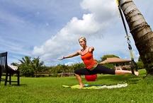 Fitness/Workout/Sports