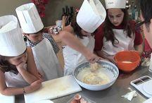 Kursus belajar memasak