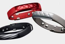 Las mejores smartbands o pulseras inteligentes de 2016 / Recopilamos las mejores pulseras inteligentes del mercado
