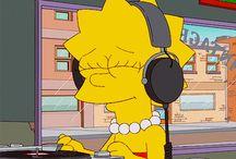Lisa is my spirit animal