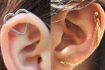 piercings (oreja)