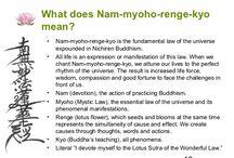 Nicherin Buddhism