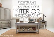 Photography for interiors