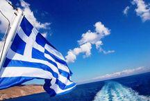 BEAUTIFUL GREECE PART 1 / AMAZING PHOTOS FROM GREECE