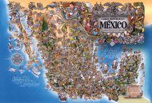Cool Maps