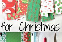 SIT Christmas Cookie Bags