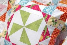 For the love of Quilting / by Jody Burks