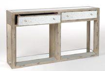 Meubles Art déco / Retrouvez les meubles au style cliquant et épuré du début du 20eme siècle remis au goût du jour par Amadeus. Ces meubles Art déco conviendront parfaitement dans des intérieurs de style campagne ou à l'inverse très moderne