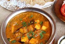 Indian recipes / Yummy