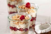 Backen / Desserts
