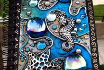 Polymer Clay / by Alicia Buck