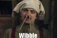 Poo or wee or snot