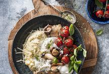 Original Spices Funghi Trifolati