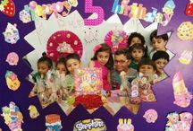 shopkins ideas for birhtdays