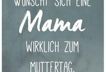 ❥ Mami ♥