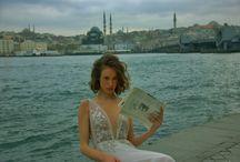 ömür erdoğan moda fotoğrafları / http://www.biyografya.com/biyografi/19437