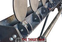 IPSC Metal Targets